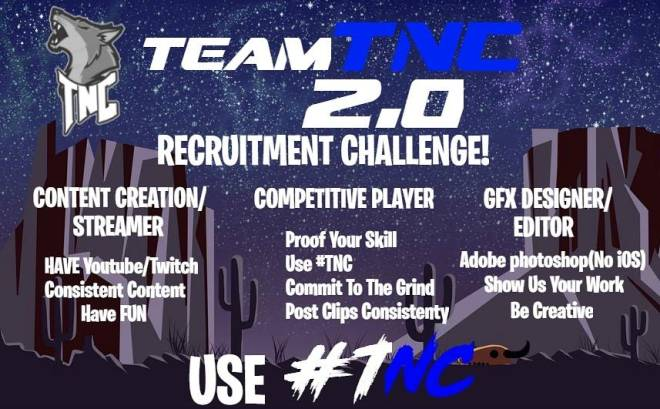Call of Duty: Looking for Group - WE Recluiting for TNC Team image 3