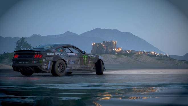 Forza: General - Here are some pics I took on Forza horizon 4 image 4