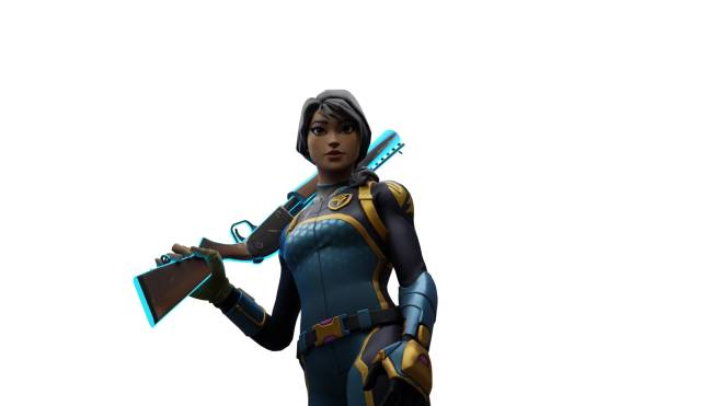 Fortnite: General - Anyone want a render? image 2