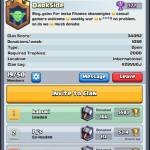 Welcome to our Clan!