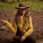 Sadie Adler was an amazing character in RDR2, by far one of my favorites.