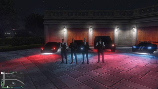 GTA: General - The boys  image 1