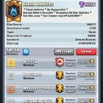 Recruiting for my clan