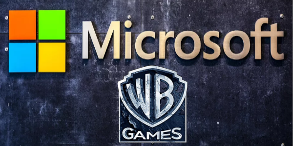 Moot: News Picks - The Daily Moot: Microsoft Buying Warner Bros. Interactive? image 2
