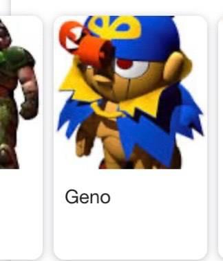 Super Smash Bros: General - I Think Google Is Confused image 3