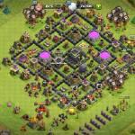 How do you like my base