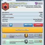Come join our clan and have some fun 2500+