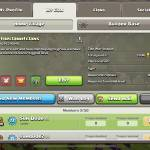We are a brand new clan looking for members th5 and up we also have a discord show in the picture