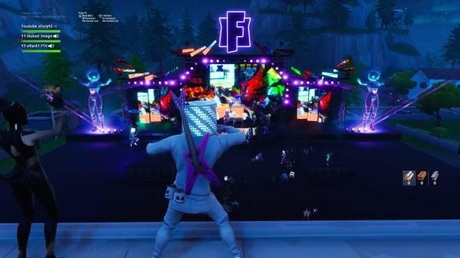 Fortnite: General - Taking a trip down Memory Lane of xFury's Fortnite Experience 🙏 image 4