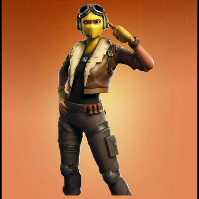 Fortnite: General - Did you cop this skin? image 2