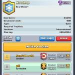 WAR CLAN MEMBERS NEEDED