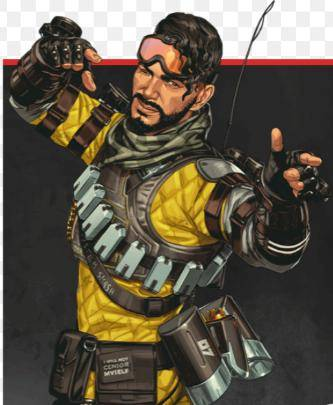 Apex Legends: General - Mirage image 1