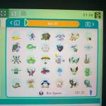 Shinies for Trade.....