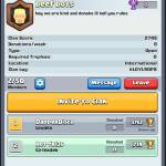 We need some clan members
