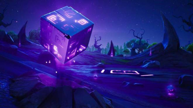 Fortnite: General - For The Last Time THIS ISNT TINDER  image 1