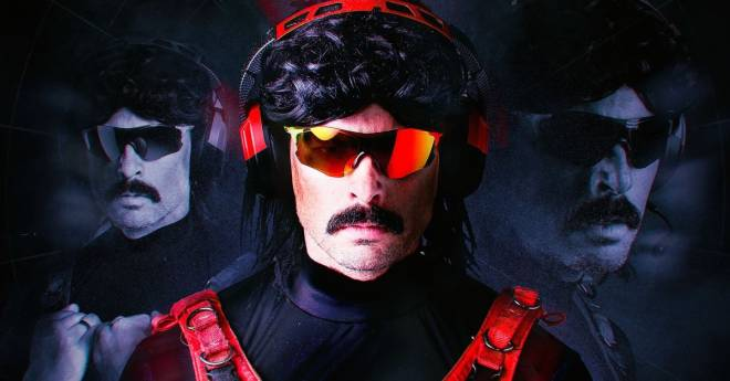 Moot: News Picks - The Daily Moot: Dr Disrespect Addresses Twitch Ban image 2