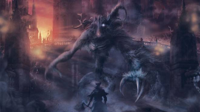 Bloodborne: General - Which Boss Gave You The Most Grief? image 2