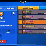 Looking for good clan members 10k and up