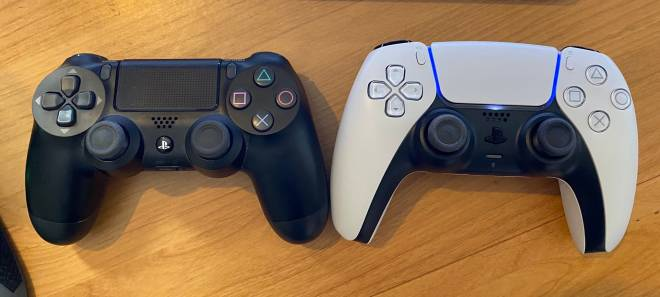 Moot: News Picks - The Daily Moot: First Look at PlayStation 5's DualSense Controller image 2