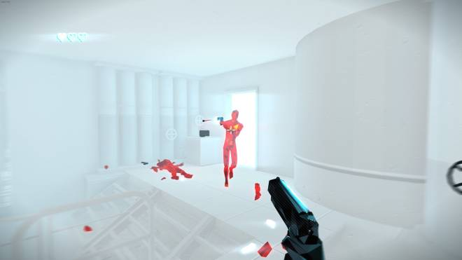 Indie Games: General - Ryan's Always Right: SUPERHOT: Mind Control Delete image 4