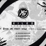 Xiled Syndicate recruitment