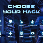 Hyper Scape 'Choose Your Hack' Event! 🚨