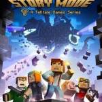 Who remember Minecraft story mode
