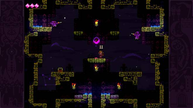 Indie Games: General - First Impressions: TowerFall Ascension image 4