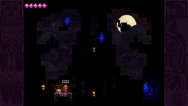 Indie Games: General - First Impressions: TowerFall Ascension image 8