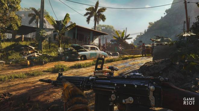 Far Cry: General - Gonna Show you guys some leaked images of Far Cry 6 hehe image 4