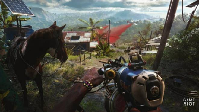 Far Cry: General - Gonna Show you guys some leaked images of Far Cry 6 hehe image 1