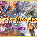 Mythic summons Part 3: Scandinavian Dreams release Notice