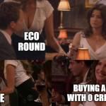 Say no to ECO!