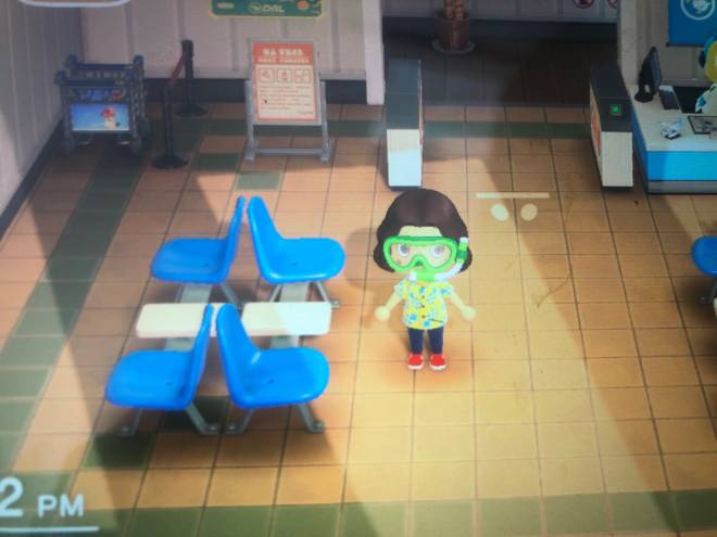 Animal Crossing: Posts - Come join me dodo code is 2255 image 1