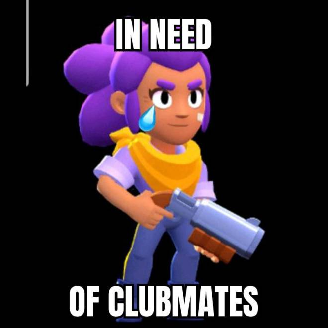 Brawl Stars: General - Looking for clubmates image 2