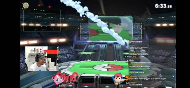 Super Smash Bros: General - Check him out on twitch!!! image 2