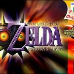 Majora's Mask (N64) vs. Majora's Mask (3ds) Which one is better iyp?