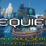 Alliance Server 24/7- Spots Open, FoTD, Athenas, Forts/Fleets and More. Xbox and PC Welcome!
