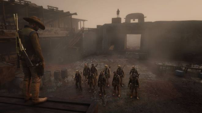 Red Dead Redemption: General - Chimera Contracting is Recruiting!!! (Xbox) image 1