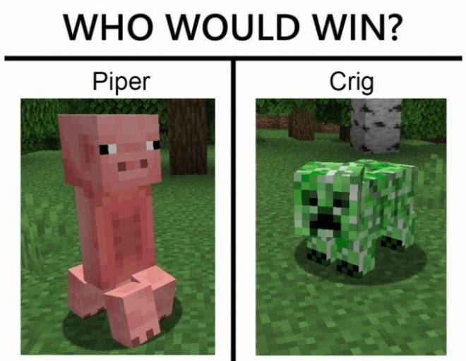 Minecraft: General - Leave answers in comments. image 1
