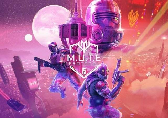 Moot: News Picks - The Daily Moot: Rainbow Six Siege: MUTE Protocol image 2