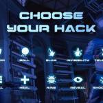 Hyper Scape 'Choose Your Hack' Event Winners!