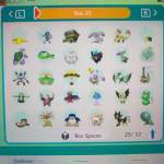 Shinies for Trade.....[ Updated ]