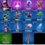 Who's ready for these leaked skins to come out???