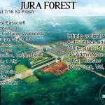 Jura Forest 25x PVP
