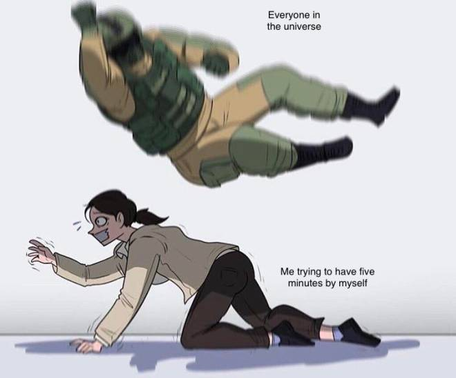 Rainbow Six: General - Funny Fuze Meme  image 1