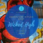 Wicked High Brand