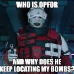 WHO IS OPFOR