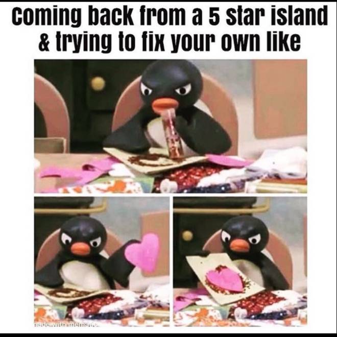 Animal Crossing: Posts - It be like that sometime  image 1