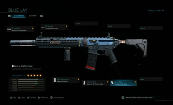 Call of Duty: Event - My loadout and why I use it (M13) image 2